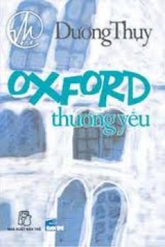 Oxford Thương Yêu - Tái Bản 2011