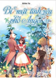 Bí Mật Tình Yêu Phố Angel (Phần 2) - Tập 2