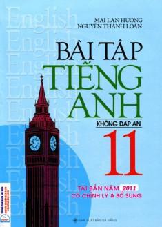 Bài Tập Tiếng Anh Lớp 11 Mai Lan Hương