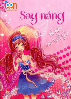 Cẩm Nang Sống 4teens - Say Nắng (Bí Kíp Cho Tuổi Yêu)