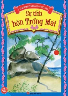 Sự Tích Hòn Trống Mái - Tranh Truyện Dân Gian Việt Nam