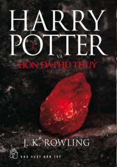 Harry Potter Và Hòn Đá Phù Thủy - Tập 1 (Tái Bản 2013)