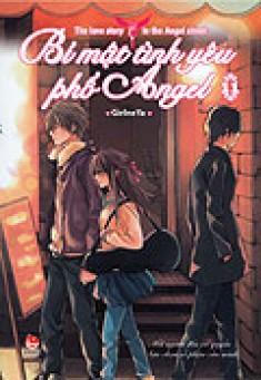 Bí Mật Tình Yêu Phố Angel - Tập 11
