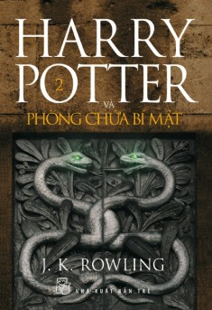 Harry Potter Và Phòng Chứa Bí Mật - Tập 2 (Tái Bản 2013)