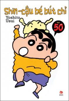 Shin - Cậu Bé Bút Chì - Tập 50
