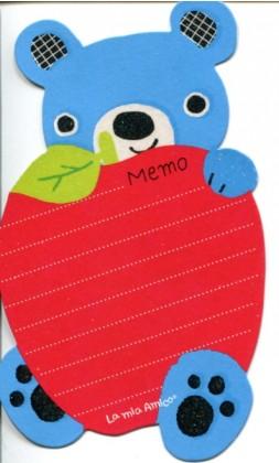 Bookmark Hình Thú Dễ Thương