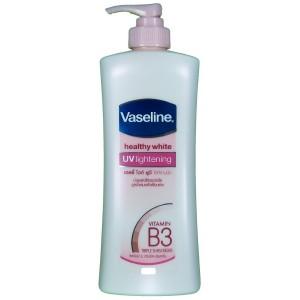 Sữa Dưỡng Thể Vaseline White 350ml