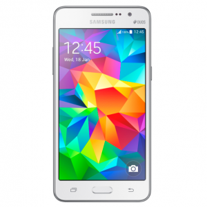 Samsung Galaxy Grand Prime G530H - 5.0inch/4 nhân x 1.2GHz/8GB/8.0MP/2600 mAh/2 SIM
