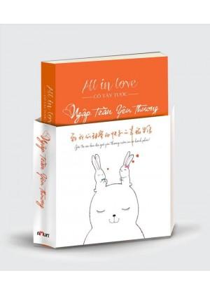 All In Love - Ngập Tràn Yêu Thương (Tặng Kèm Postcard Xinh Xắn)
