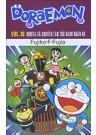 Doraemon - Truyện Dài - Tập 16 - Nobita Và Chuyến Tàu Tốc Hành Ngân Hà (2014)