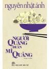 Người Quảng Đi Ăn Mì Quảng (Tái Bản 2012)