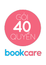 Dịch vụ BookCare 40 quyển
