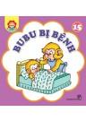 Bé học lễ giáo - Bubu tập 15: Bubu Bị Bệnh