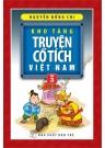 Kho Tàng Truyện Cổ Tích Việt Nam - Tập 3