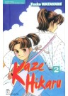 Kaze Hikaru - Tập 2