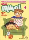 Nhóc Miko: Cô Bé Nhí Nhảnh - Tập 4