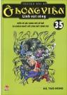 Ô Long Viện Linh Vật Sống - Tập 35