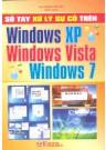 Sổ Tay Xử Lý Sự Cố Trên Win XP, Windows Vista, Windows 7