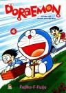 Doraemon - Tuyển Tập Tranh Truyện Màu (Tập 4)