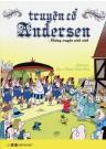 Truyện Cổ Andersen - Những Truyện Xinh Xinh