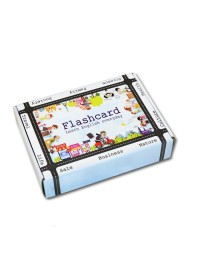Flashcard TOEIC Basic Standard (03A)