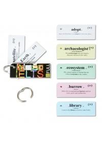 Flashcard IELTS Full Standard (02A)