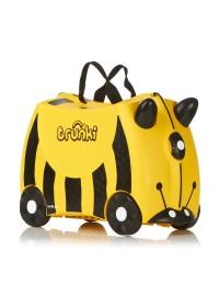 Vali Trẻ Em Trunki - Ong Vàng Bernard - 0044-GB01