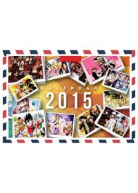 Lịch Manga 2015