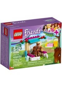 Mô Hình LEGO Friends - Ngựa Con 41089
