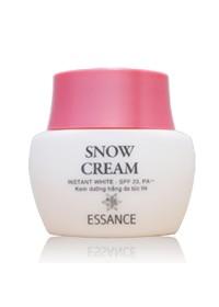Kem Dưỡng Trắng Tức Thì Essance Snow Cream FP50801578 (50g)