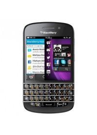 Blackberry Q10 - 3.1 inch/ 2 nhân x 1.5GHz/ 16GB/ 8MP/ 2100mAh (bàn phím Thái)