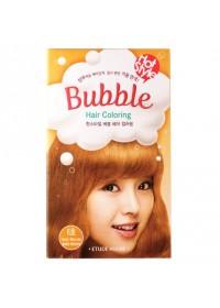 Thuốc Nhuộm Tóc Dạng Bọt Etude Hot Style Bubble Hair Coloring  #06 - Gold Blonde