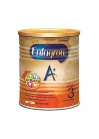 Sữa Bột Mead Johnson Enfagrow A+3 Vanilla 360°Brain Plus 400gr EFG304F