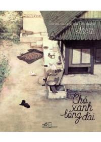 Chó Xanh Lông Dài