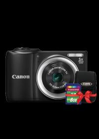 Máy Ảnh Canon Powershot A810 - 16MP, Zoom 5x