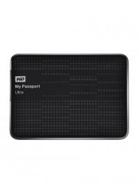 Ổ Cứng Di Động WD My Passport Ultra USB 3.0-1TB