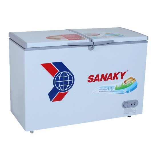 Tủ Đông Sanaky VH-4099W1 (280L) - 5705087193014,62_168581,7350000,tiki.vn,Tu-Dong-Sanaky-VH-4099W1-280L-62_168581,Tủ Đông Sanaky VH-4099W1 (280L)