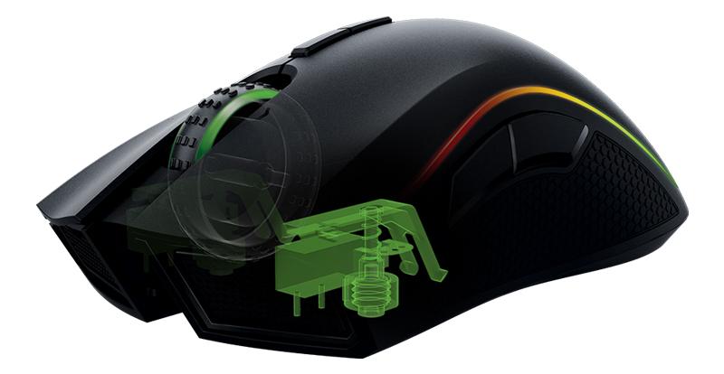 Chuột Không Dây Razer Mamba 16000 – Gaming