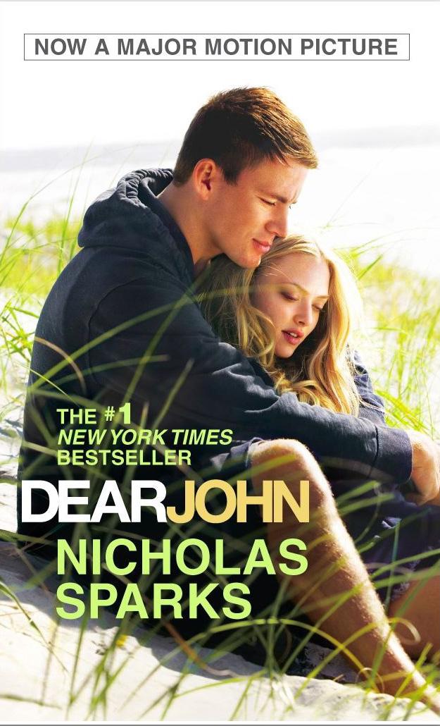 Dear John ( Movie Tie- In)