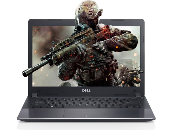 Laptop Dell Vostro 5480 70057780 Bạc