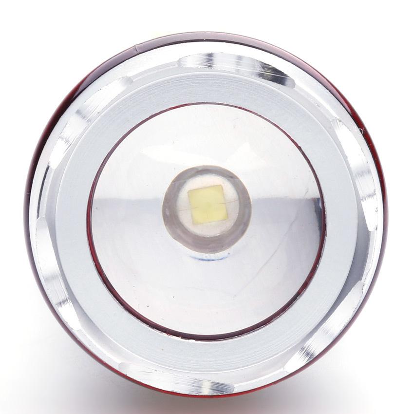Đèn Pin Led Dụng Cụ Đa Năng Nanolight MTT-001