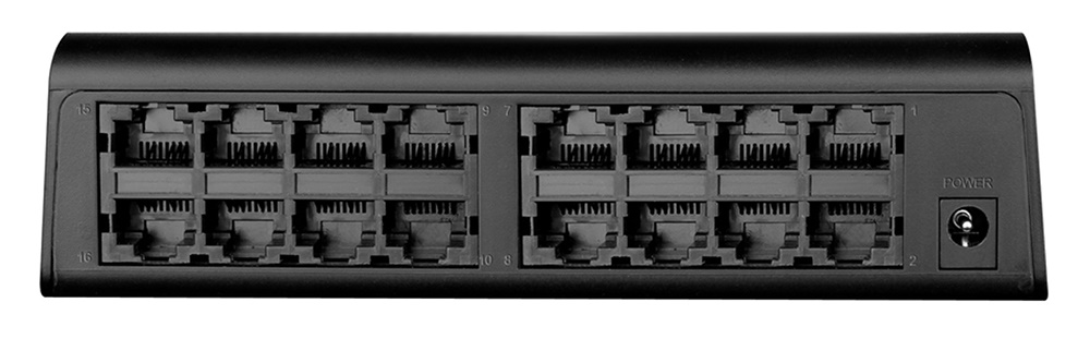 D-Link DES-1016A - Switch 16 Cổng 10/10M