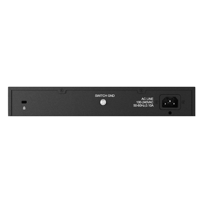 D-Link DES-1024D - Switch 24 Cổng 10/100M - Hàng Chính Hãng