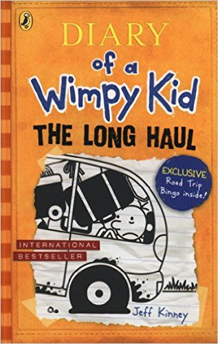 Diary Of A Wimpy Kids T9 - Paperback