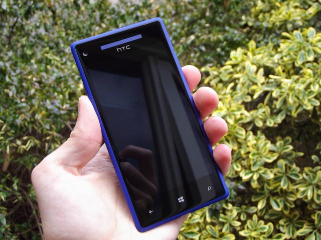 HCM - - thanh lý mấy e HTC WINDOWS PHONE 8X