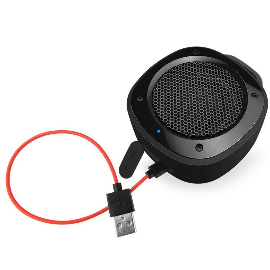 Loa Di Động Divoom Airbeat 10 3.5W