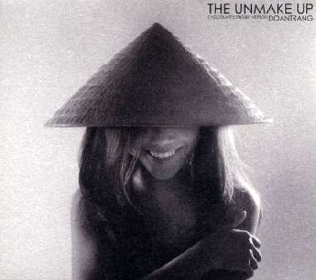 The Unmake-Up Chocolate's English Version Doan Trang (CD)