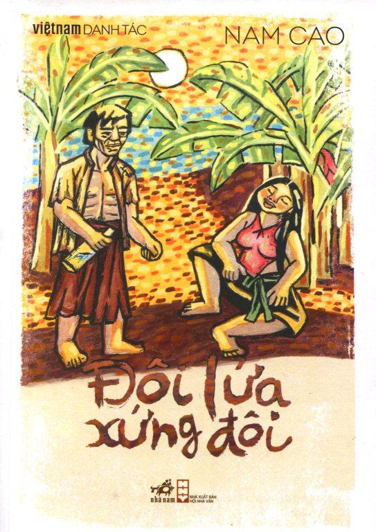 Việt Nam Danh Tác - Đôi Lứa Xứng Đôi