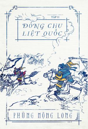 Đông Chu Liệt Quốc - Tập 2