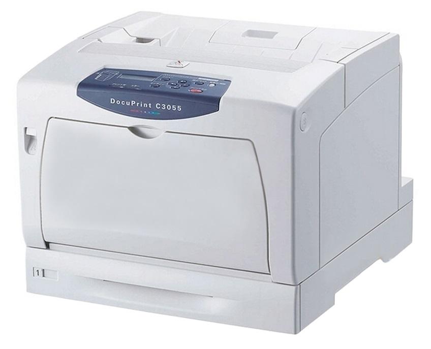 Máy In Đơn Sắc Fuji Xerox DP3055